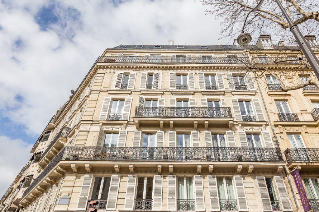 Appartement à vendre 1 4.27m2 à Paris 8 vignette-8