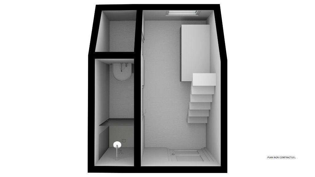 Appartement à vendre 1 4.27m2 à Paris 8 vignette-12