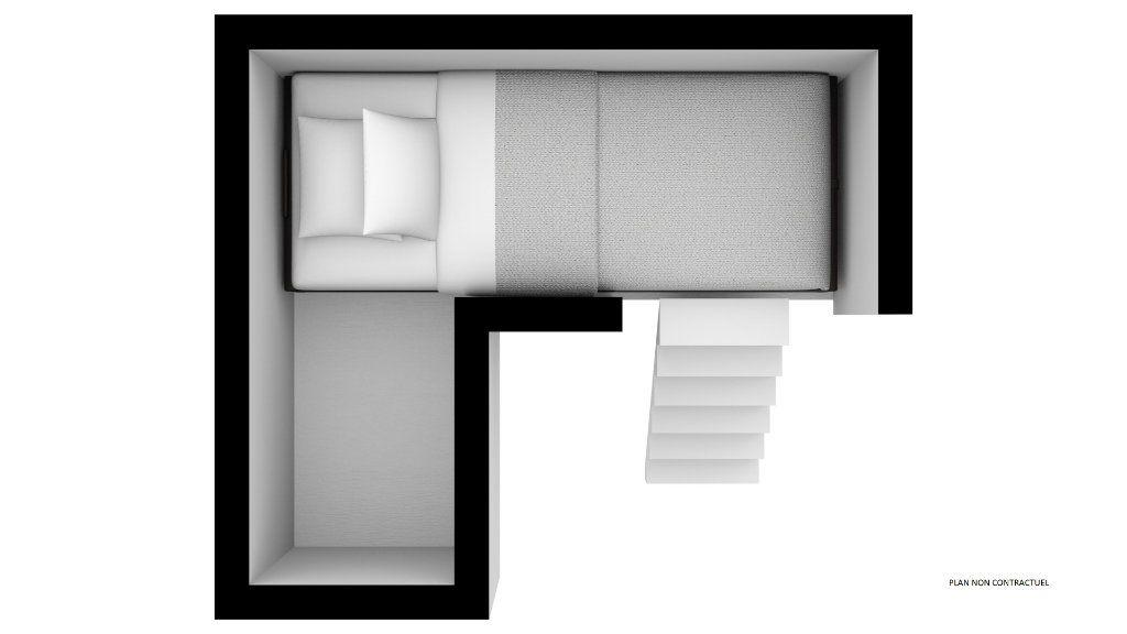 Appartement à vendre 1 4.27m2 à Paris 8 vignette-13