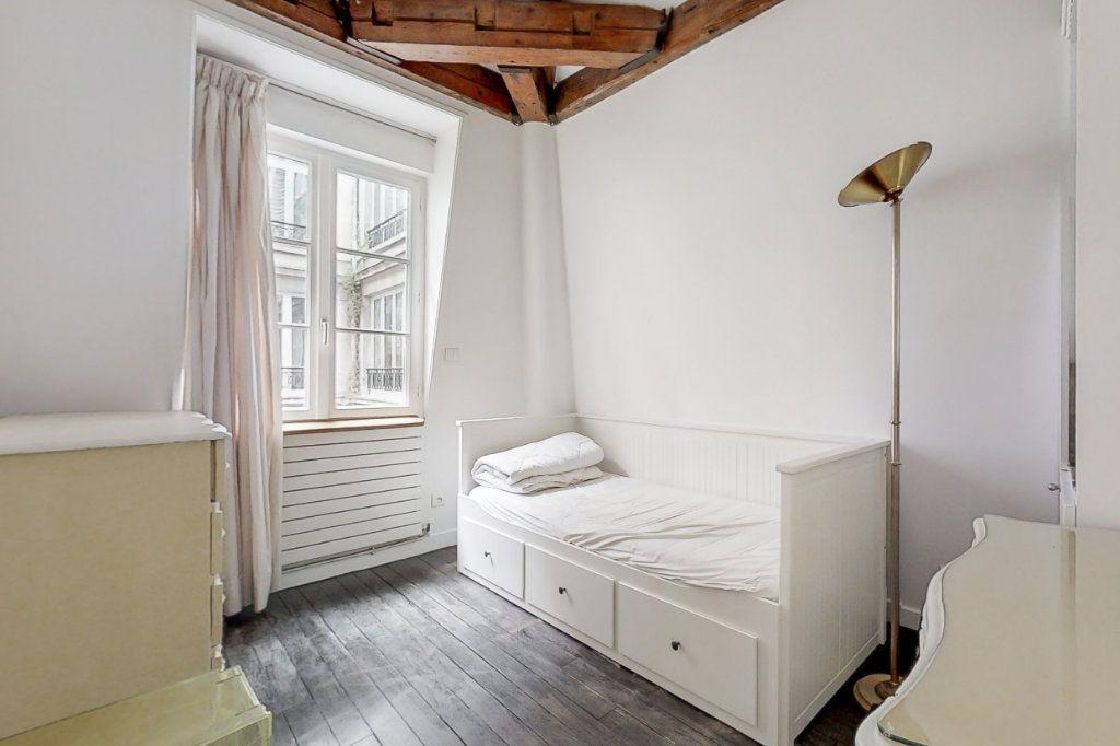 Appartement à louer 3 66.35m2 à Paris 7 vignette-8