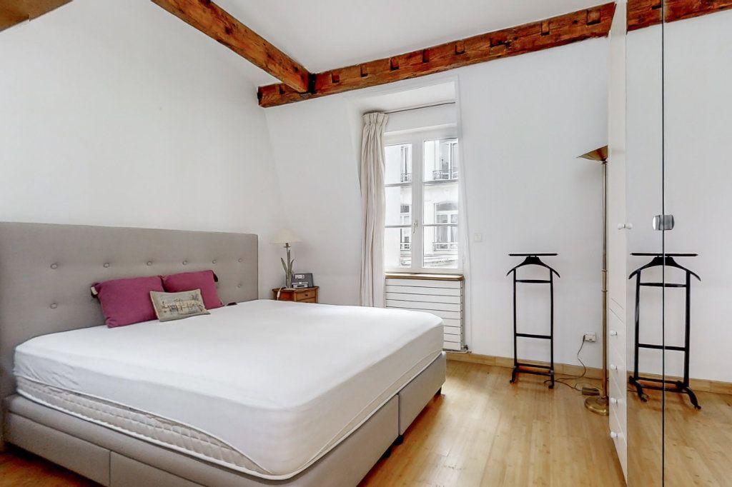 Appartement à louer 3 66.35m2 à Paris 7 vignette-9