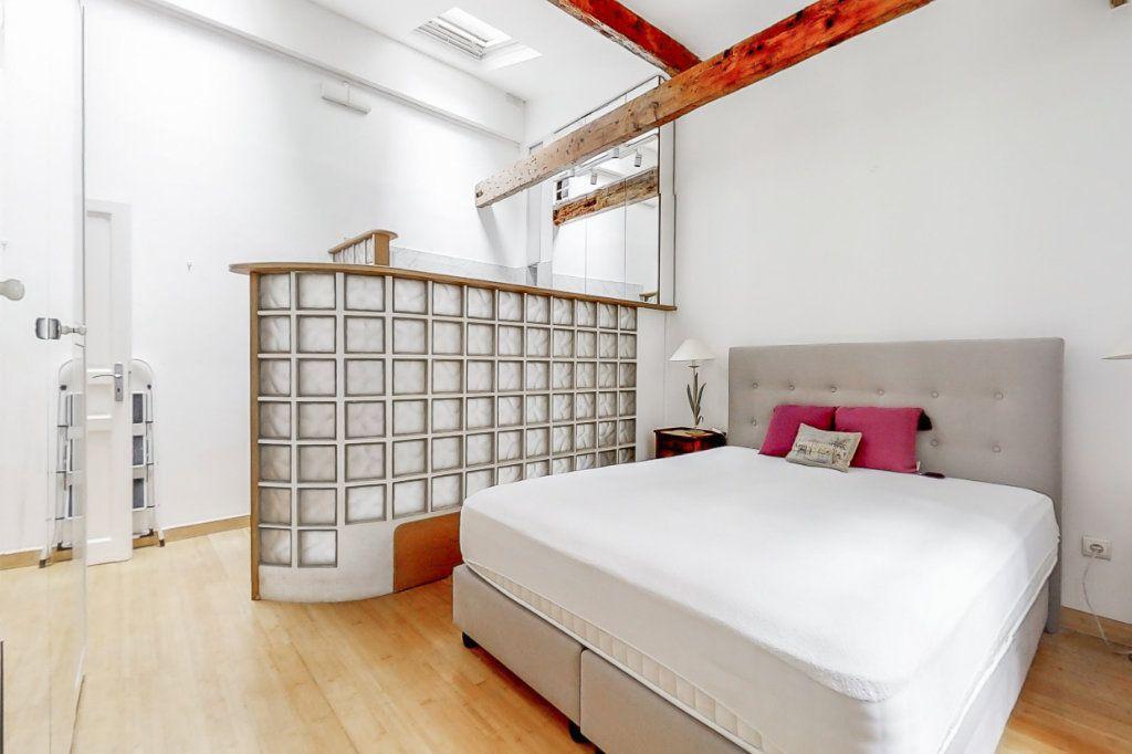 Appartement à louer 3 66.35m2 à Paris 7 vignette-10