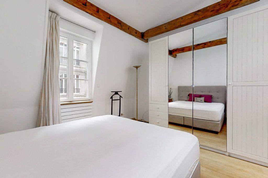 Appartement à louer 3 66.35m2 à Paris 7 vignette-11