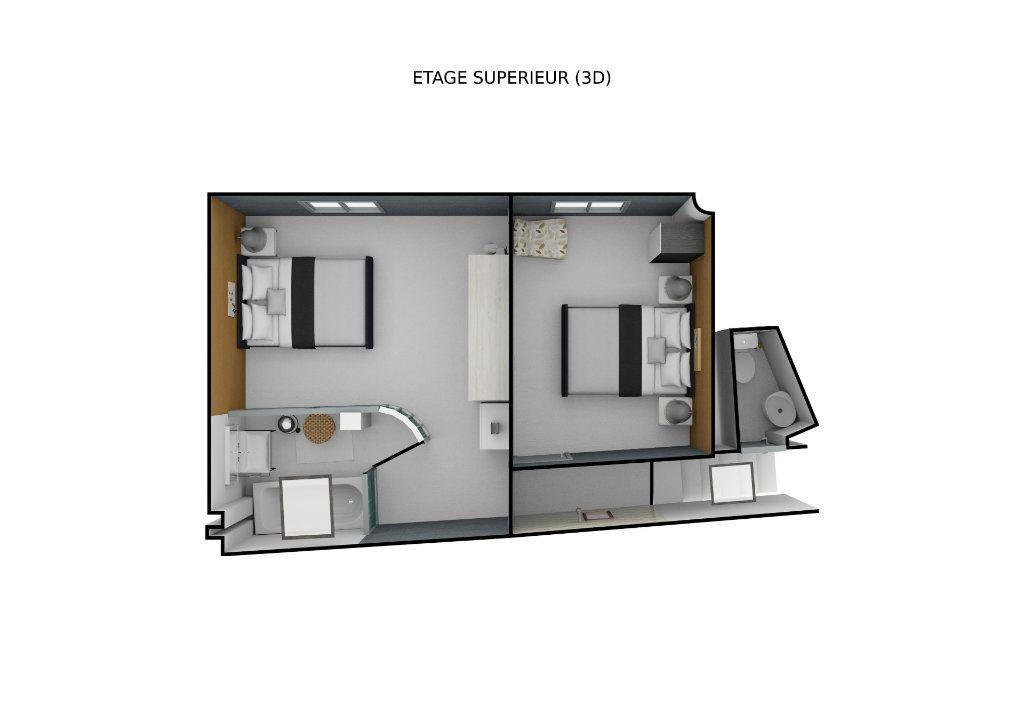 Appartement à louer 3 66.35m2 à Paris 7 vignette-16