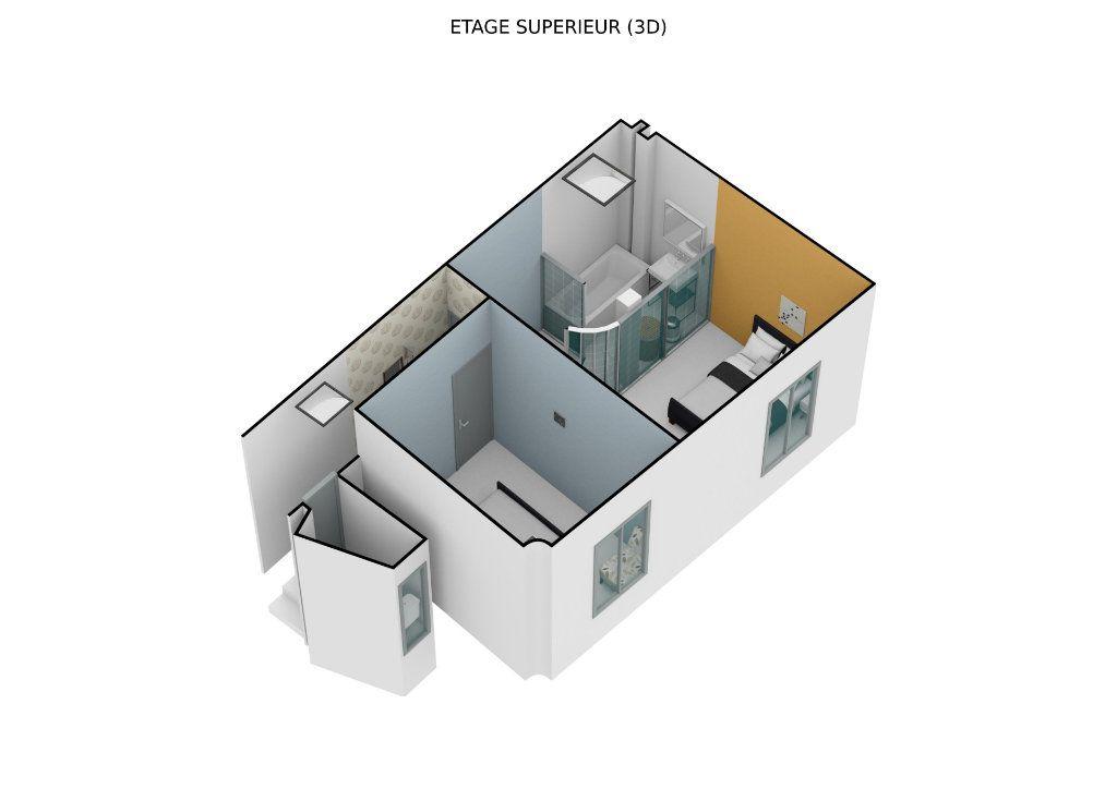 Appartement à louer 3 66.35m2 à Paris 7 vignette-18