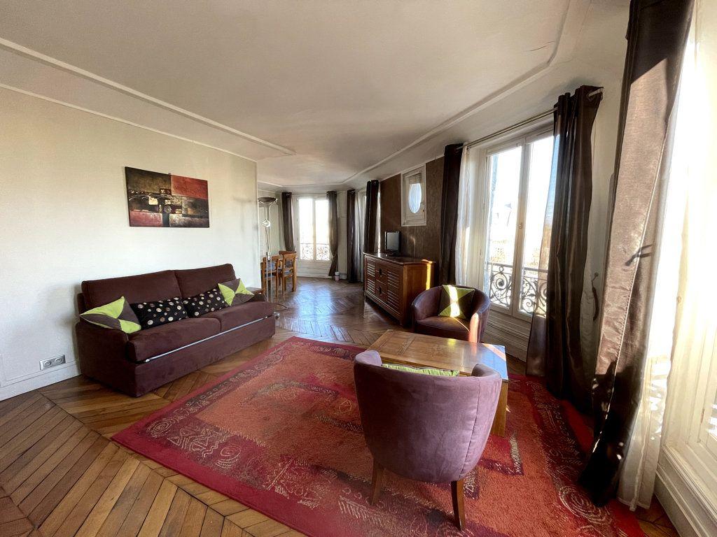Appartement à louer 2 54.55m2 à Paris 7 vignette-1