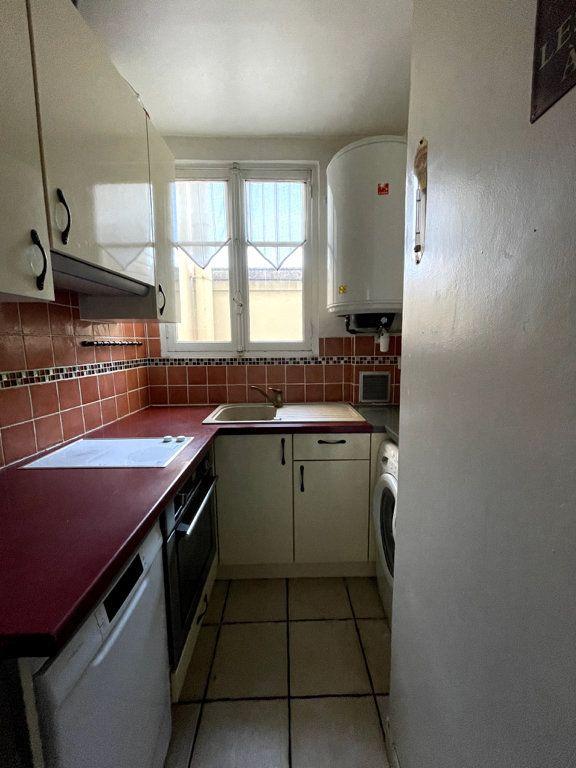 Appartement à louer 2 54.55m2 à Paris 7 vignette-6