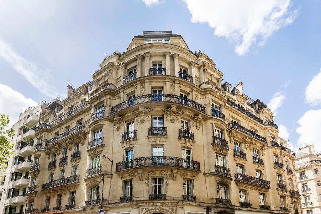 Appartement à louer 2 35.61m2 à Paris 7 vignette-5