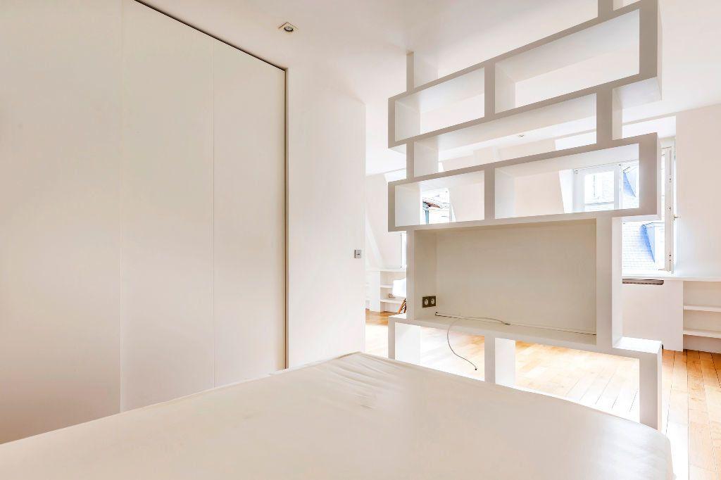 Appartement à louer 2 35.61m2 à Paris 7 vignette-6
