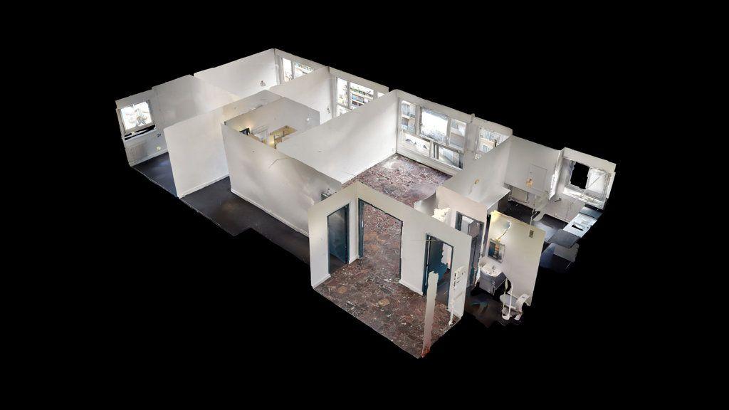 Appartement à louer 4 93.65m2 à Perpignan vignette-9