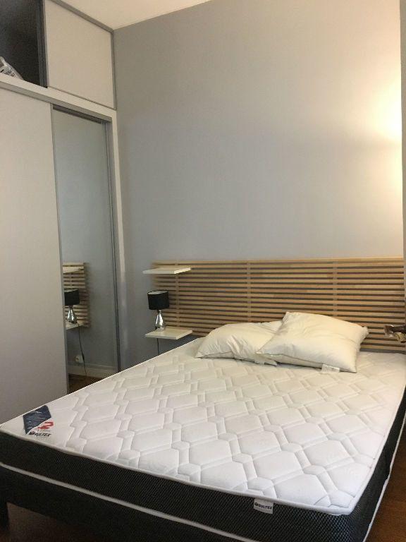 Appartement à louer 2 32.33m2 à Paris 17 vignette-6