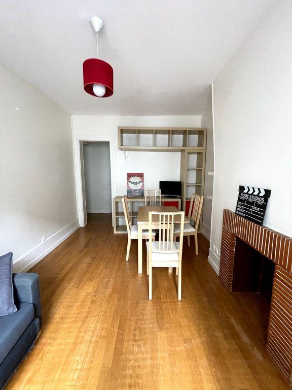 Appartement à louer 2 32.23m2 à Paris 7 vignette-3