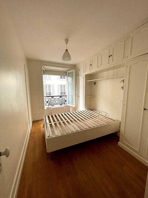 Appartement à louer 2 32.23m2 à Paris 7 vignette-5