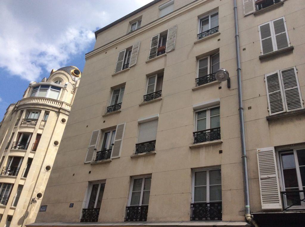 Appartement à louer 2 32.23m2 à Paris 7 vignette-6