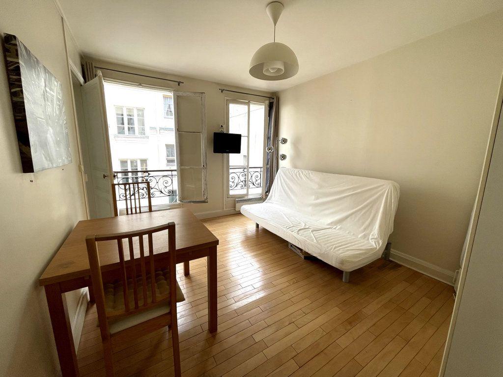 Appartement à louer 1 19m2 à Paris 7 vignette-1