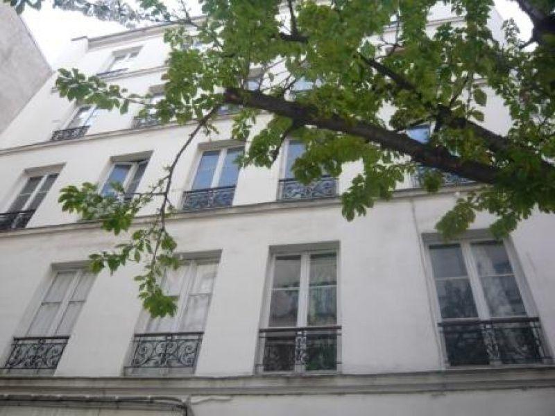 Appartement à louer 1 19m2 à Paris 7 vignette-5