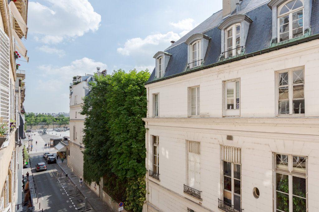 Appartement à louer 3 78.63m2 à Paris 7 vignette-1