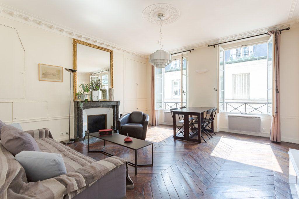 Appartement à louer 3 78.63m2 à Paris 7 vignette-2