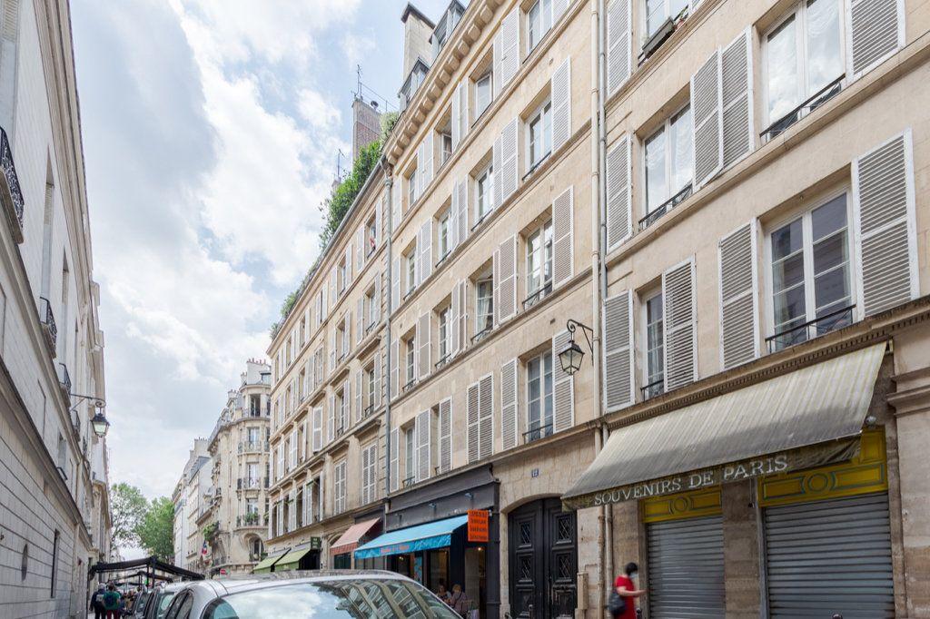 Appartement à louer 3 78.63m2 à Paris 7 vignette-3