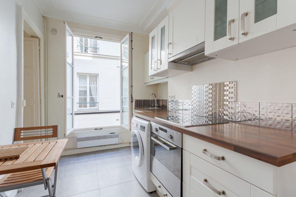 Appartement à louer 3 78.63m2 à Paris 7 vignette-4