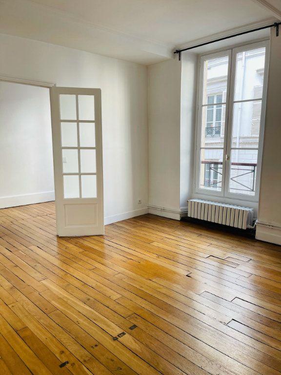 Appartement à louer 2 36.92m2 à Paris 7 vignette-2