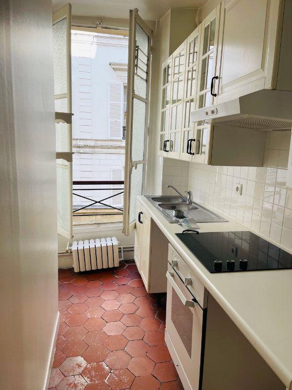 Appartement à louer 2 36.92m2 à Paris 7 vignette-3