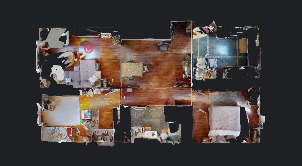Appartement à vendre 3 77.59m2 à Lyon 7 vignette-7