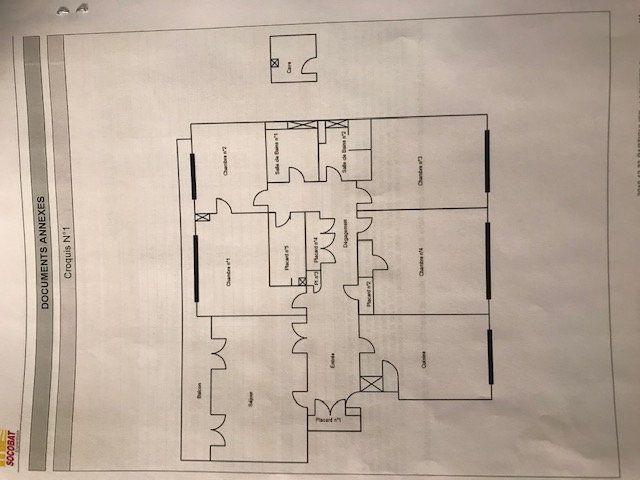 Appartement à vendre 6 131.45m2 à Lyon 7 vignette-6