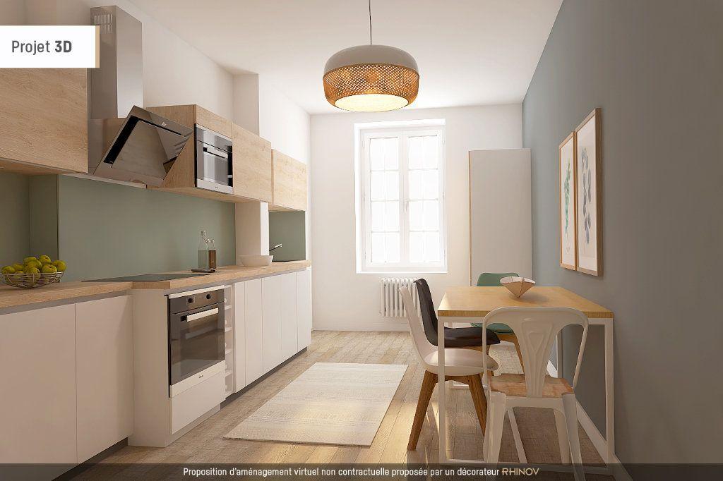 Appartement à vendre 3 70.09m2 à Lyon 7 vignette-2