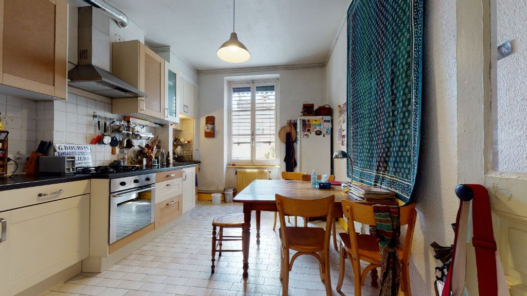 Appartement à vendre 3 70.09m2 à Lyon 7 vignette-4