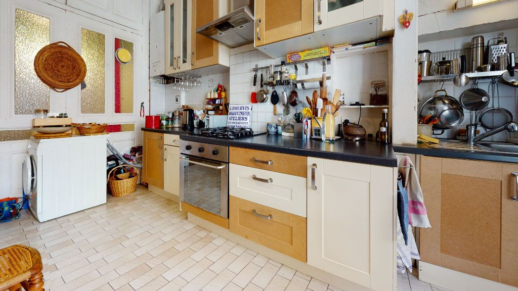 Appartement à vendre 3 70.09m2 à Lyon 7 vignette-9