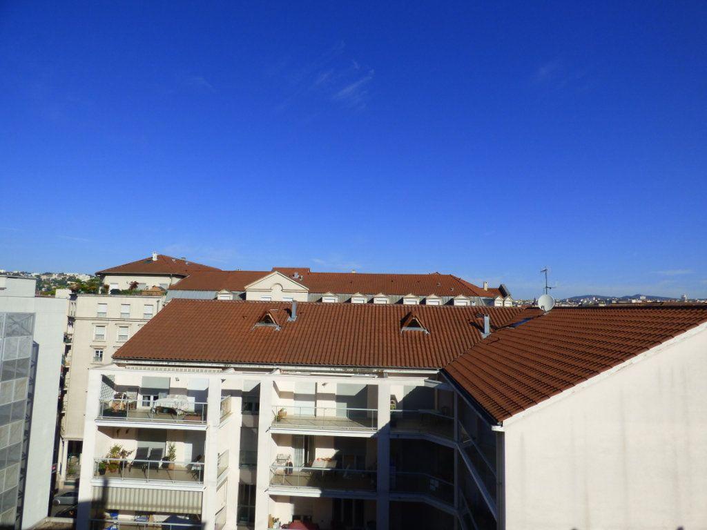 Appartement à vendre 6 120m2 à Lyon 7 vignette-10
