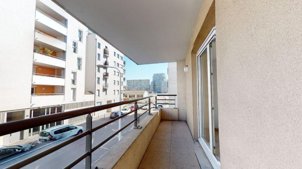 Appartement à vendre 3 61.22m2 à Lyon 7 vignette-1