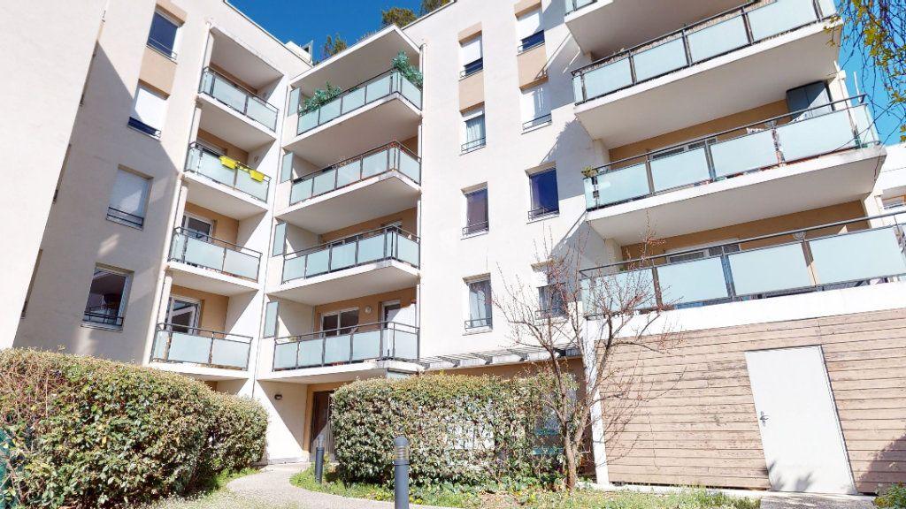 Appartement à vendre 3 61.22m2 à Lyon 7 vignette-2