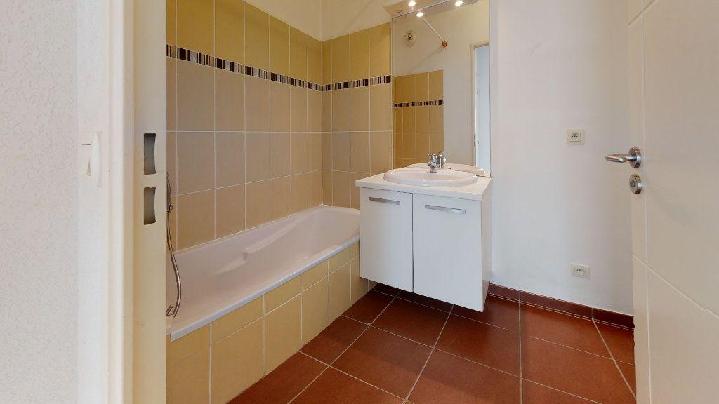 Appartement à vendre 3 61.22m2 à Lyon 7 vignette-7