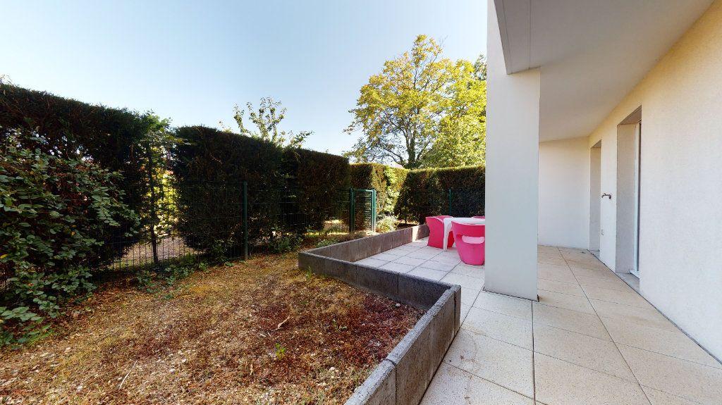 Appartement à vendre 3 63.8m2 à Lyon 7 vignette-1