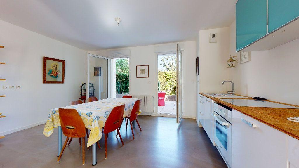 Appartement à vendre 3 63.8m2 à Lyon 7 vignette-4