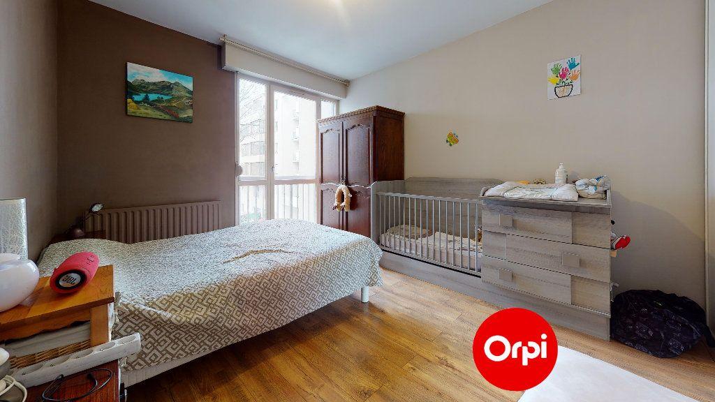 Appartement à vendre 4 88.7m2 à Lyon 7 vignette-4
