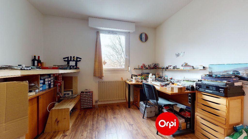 Appartement à vendre 4 88.7m2 à Lyon 7 vignette-5