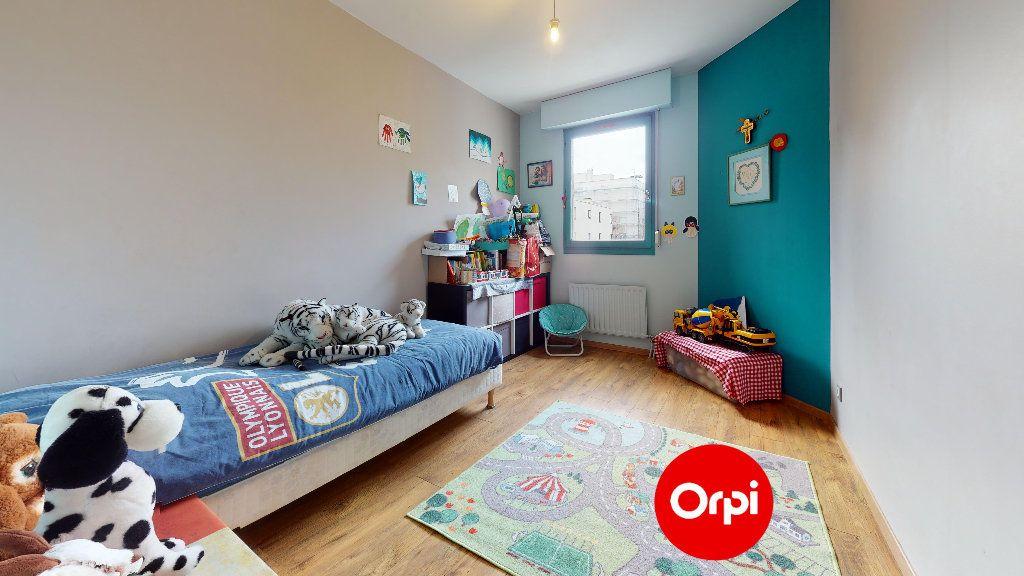 Appartement à vendre 4 88.7m2 à Lyon 7 vignette-6