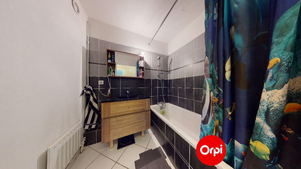 Appartement à vendre 4 88.7m2 à Lyon 7 vignette-7