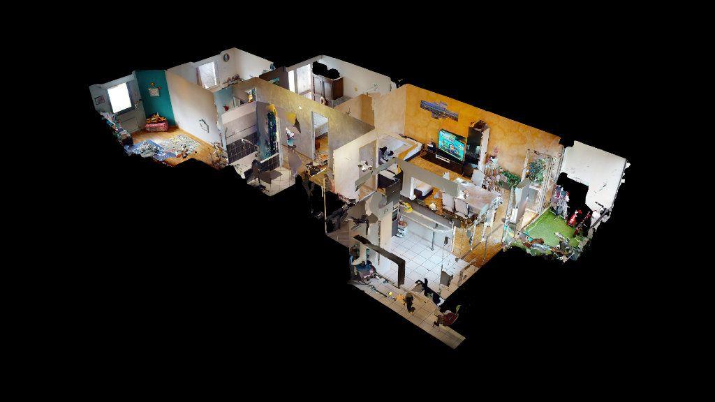 Appartement à vendre 4 88.7m2 à Lyon 7 vignette-8