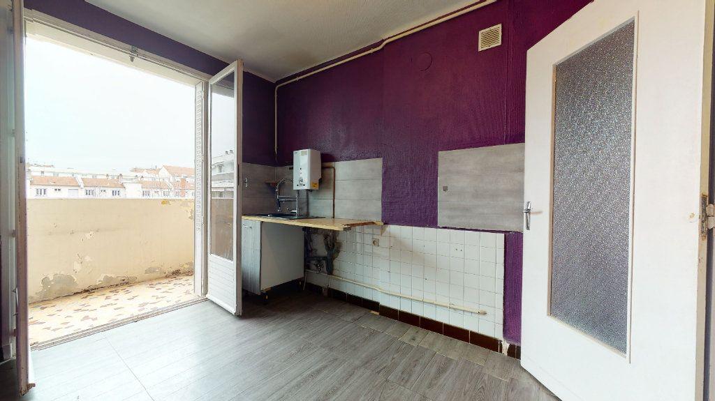 Appartement à vendre 2 48m2 à Lyon 3 vignette-3