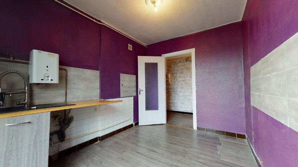 Appartement à vendre 2 48m2 à Lyon 3 vignette-4