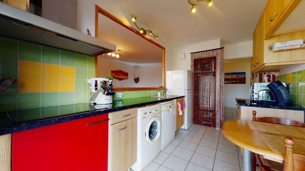Appartement à vendre 4 78.52m2 à Lyon 7 vignette-8
