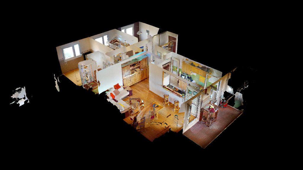 Appartement à vendre 4 78.52m2 à Lyon 7 vignette-17