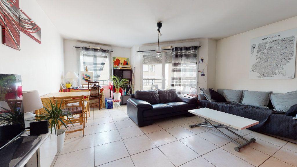 Appartement à vendre 3 74.17m2 à Lyon 7 vignette-1