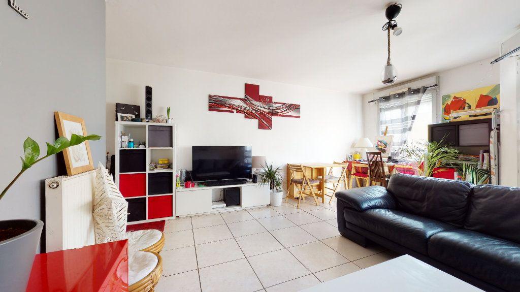Appartement à vendre 3 74.17m2 à Lyon 7 vignette-2