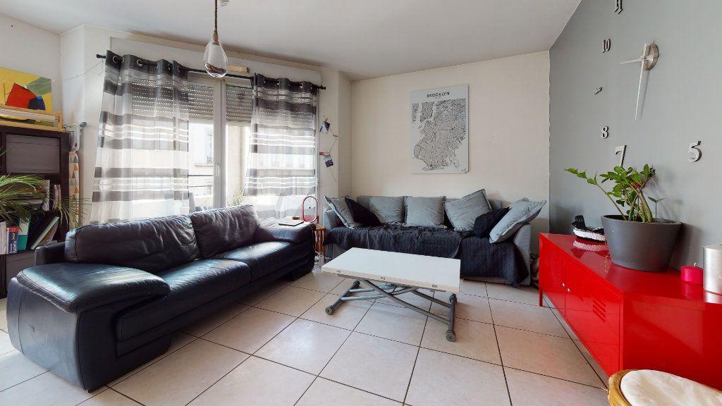Appartement à vendre 3 74.17m2 à Lyon 7 vignette-3