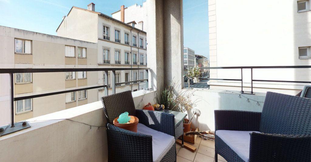 Appartement à vendre 3 74.17m2 à Lyon 7 vignette-4